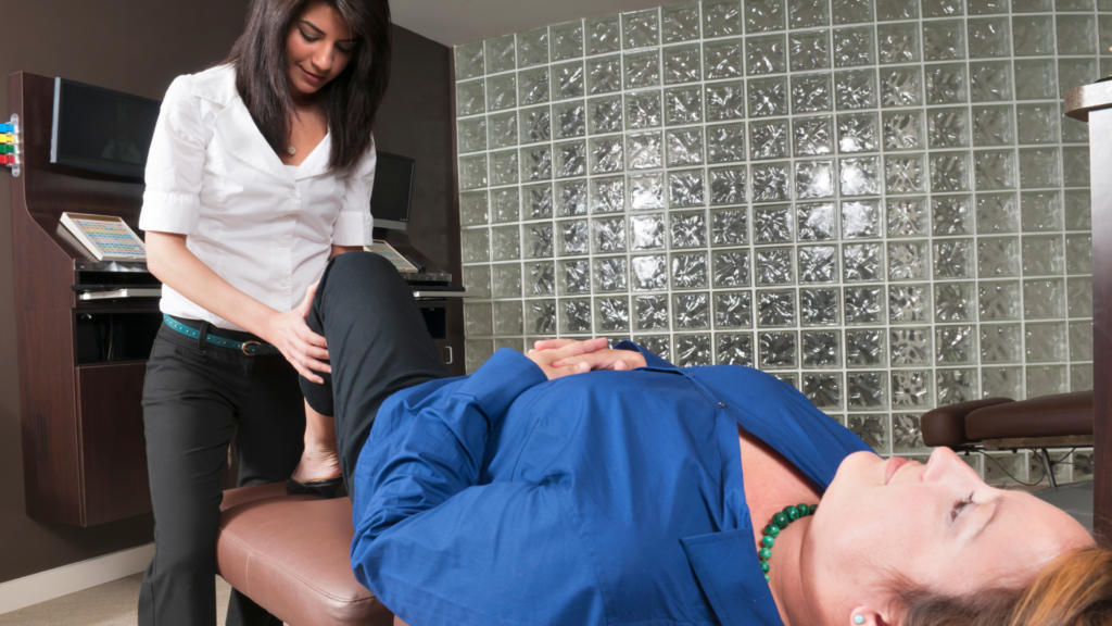 chiropractic for joint pain